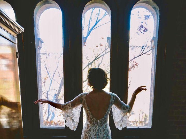 Tmx Brooklyn Wedding 12 51 384748 1572899953 Brooklyn, New York wedding venue