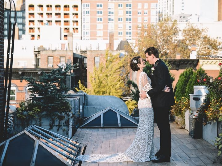 Tmx Brooklyn Wedding 16 51 384748 1572899953 Brooklyn, New York wedding venue
