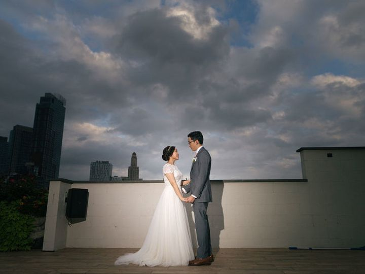 Tmx Brooklyn Wedding 5 51 384748 Brooklyn, New York wedding venue