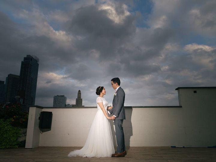 Tmx Brooklyn Wedding 5 51 384748 Brooklyn, NY wedding venue