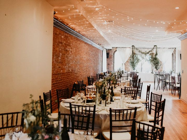 Tmx Brooklyn Wedding Reception 51 384748 Brooklyn, New York wedding venue