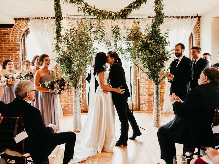 Tmx Brooklyn Wedding Venue 51 384748 Brooklyn, NY wedding venue