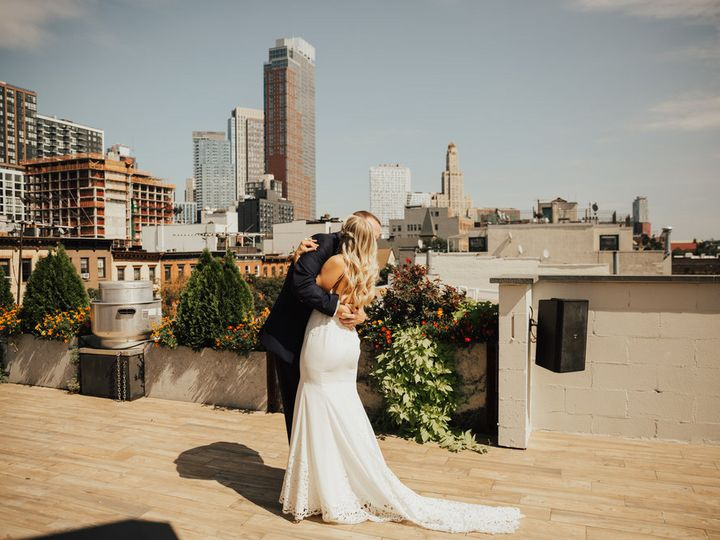 Tmx Deity Brooklyn Rooftop 51 384748 Brooklyn, New York wedding venue