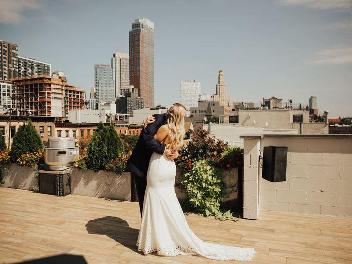 Tmx Deity Brooklyn Rooftop 51 384748 Brooklyn, NY wedding venue