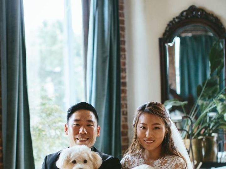 Tmx Deity Events Wedding Joan And Moses 215 51 384748 V1 Brooklyn, New York wedding venue