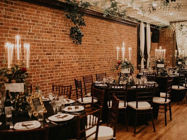 Tmx Nyc Gatsby Wedding 19 51 384748 1569852397 Brooklyn, New York wedding venue