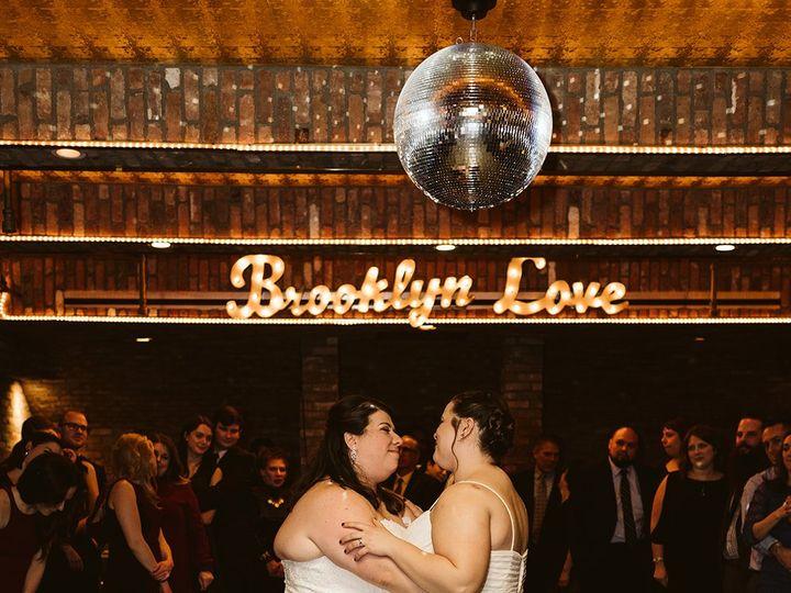 Tmx Nyc Same Sex Wedding 15 51 384748 Brooklyn, New York wedding venue