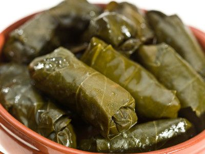 vegan stuffed grape leaves298 grape leaves