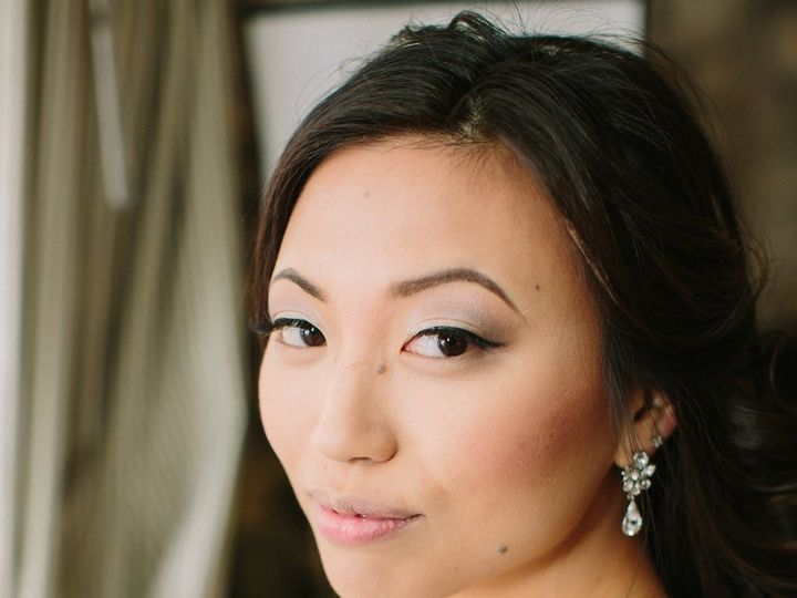 Tmx 1443550518490 Hotelmonacoweddingkathrynjosh 22 Dumfries, VA wedding beauty
