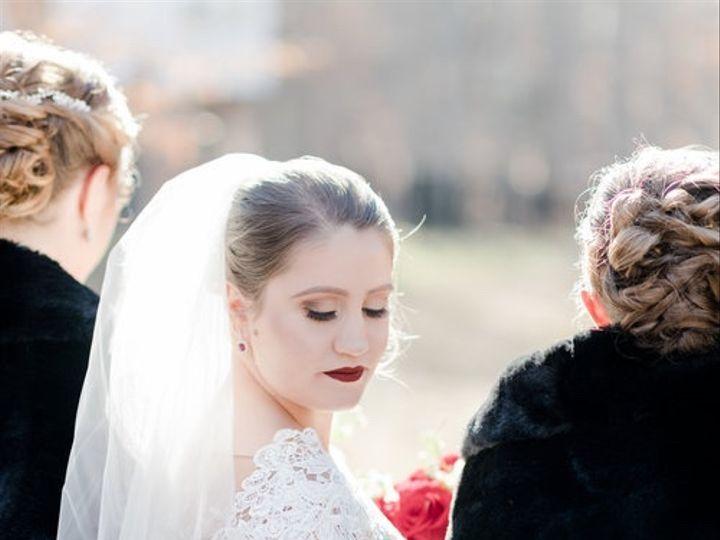 Tmx Bridal Party 170 51 755748 158387806287318 Dumfries, VA wedding beauty
