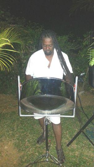 Birthay Party in Jamaica W.I.