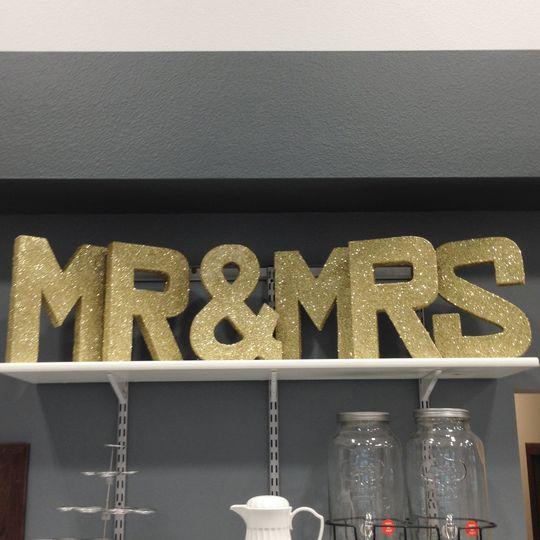 letters mr mrs