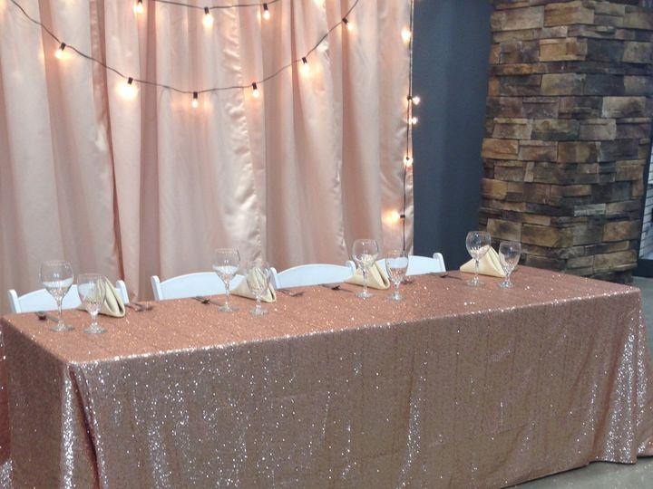 Tmx 1467031047786 Sequence Blush Linen Sioux Center wedding rental