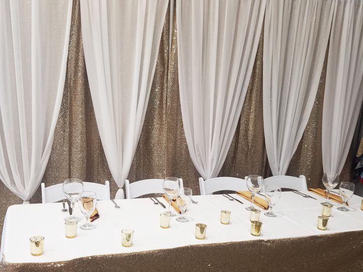 Tmx 1467031330651 White And Gold Sioux Center wedding rental