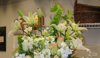 The Tea Plantation Floral Boutique