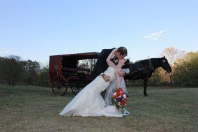 Weddings at Circle G
