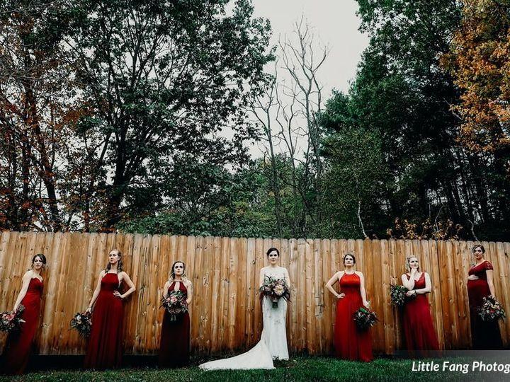 Tmx 1528920332 F316340574375672 1528920331 Af13a8169c6d7917 1528920328244 1 Sylvia Rivkin Litt Gilford, NH wedding florist