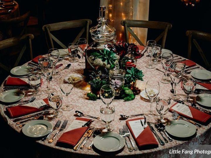 Tmx 1528920333 B77606b8a887716e 1528920333 5caa9cf4b03ffff3 1528920328256 8 Sylvia Rivkin Litt Gilford, NH wedding florist