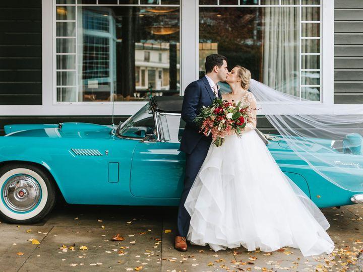Tmx Kristen Zach Meister Wedding 167 51 939748 Gilford, NH wedding florist