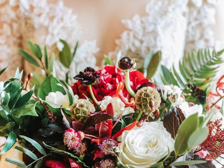 Tmx Kristen Zach Meister Wedding 250 51 939748 Gilford, NH wedding florist