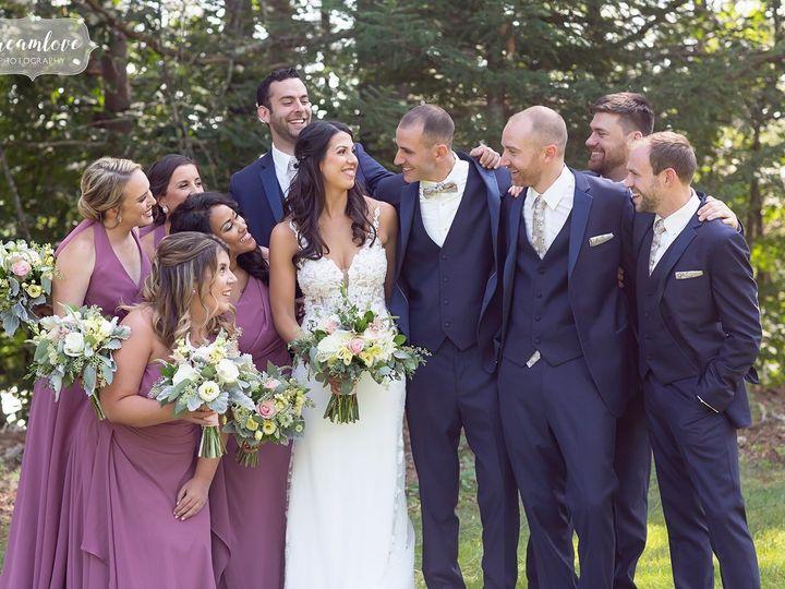 Tmx Nh Farm Wedding 11 51 939748 1570105279 Gilford, NH wedding florist
