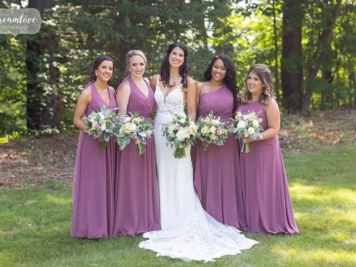 Tmx Nh Farm Wedding 12 51 939748 1570105279 Gilford, NH wedding florist