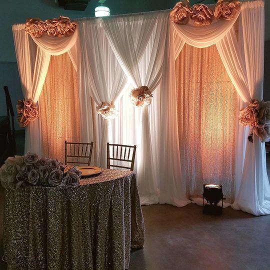 showbiz event lighting lighting decor sacramento ca weddingwire