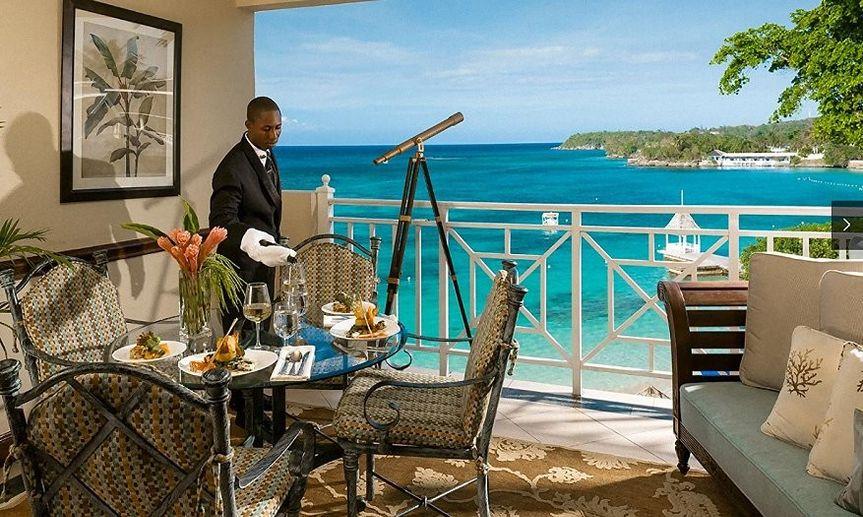 Butler Suite in Jamaica