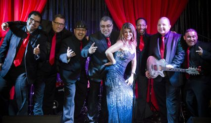 "Yelba's Variety Band and ""Latin Fire"""