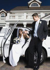 Limo Services in Houston