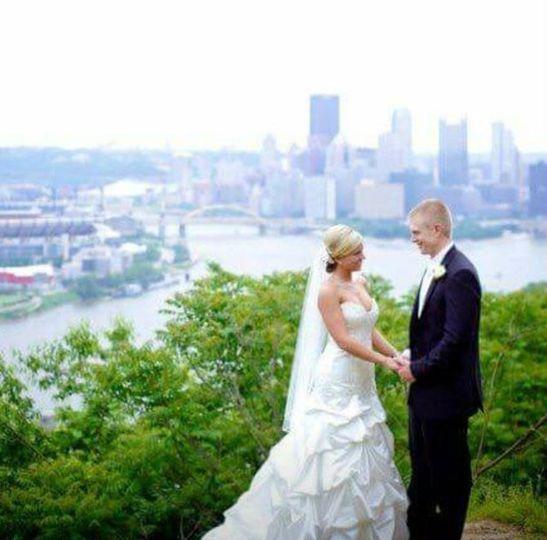 Pittsburgh Love