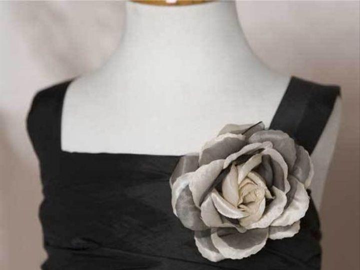 Tmx 1284624181044 240black2 Rowland Heights wedding dress