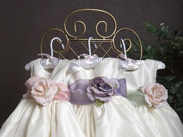 Tmx 1284624526872 204babysizes Rowland Heights wedding dress