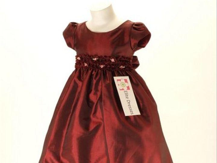 Tmx 1288664389913 DGG3334B1 Rowland Heights wedding dress