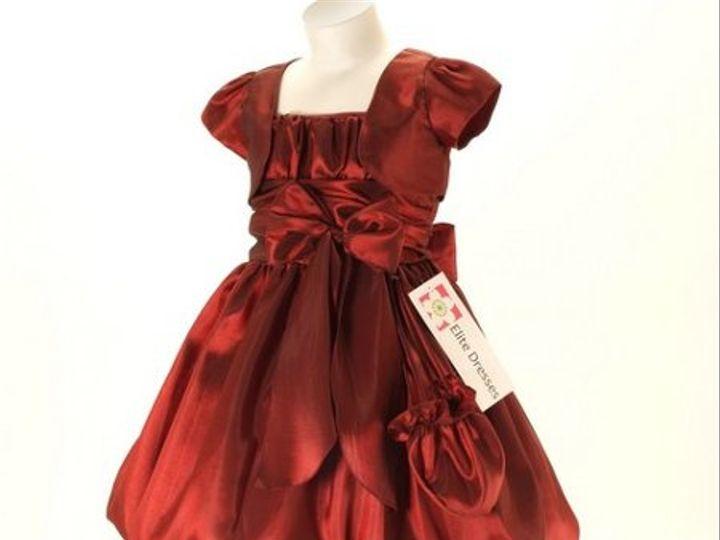 Tmx 1288664404305 DML355B1 Rowland Heights wedding dress