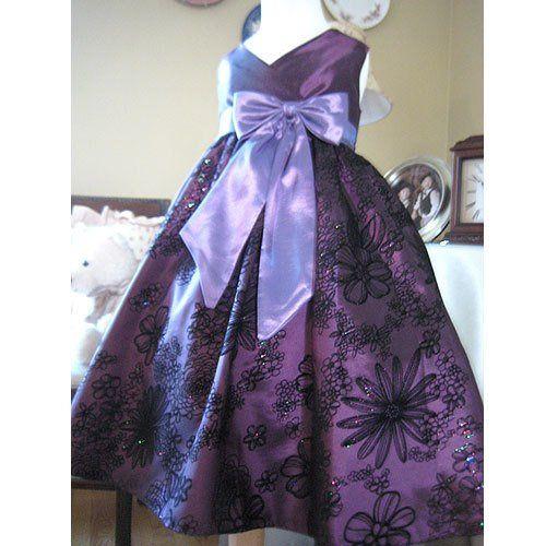 Tmx 1288664437010 278eggplant1 Rowland Heights wedding dress