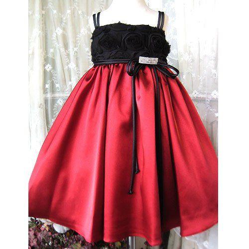 Tmx 1288664457496 283blackred1 Rowland Heights wedding dress