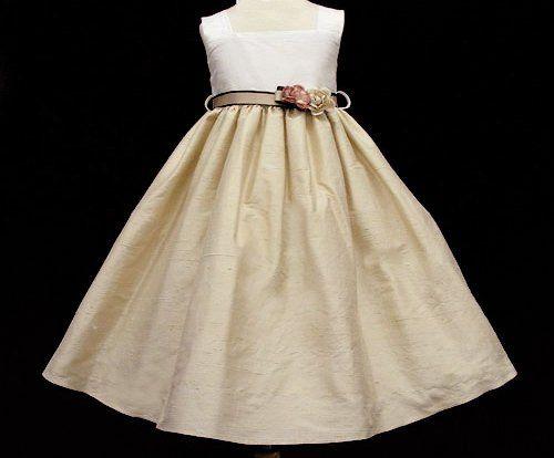 Tmx 1300236934287 Flowergirlddress258chL Rowland Heights wedding dress