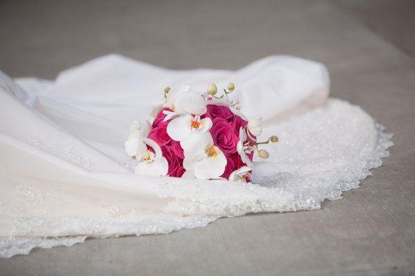 Tmx 1322674123302 TheFrenchBouquetArtworksTulsaPhotography5flowers Tulsa, OK wedding florist