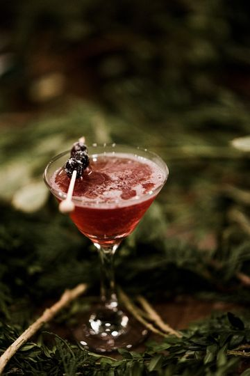 Holly Berry Cosmo