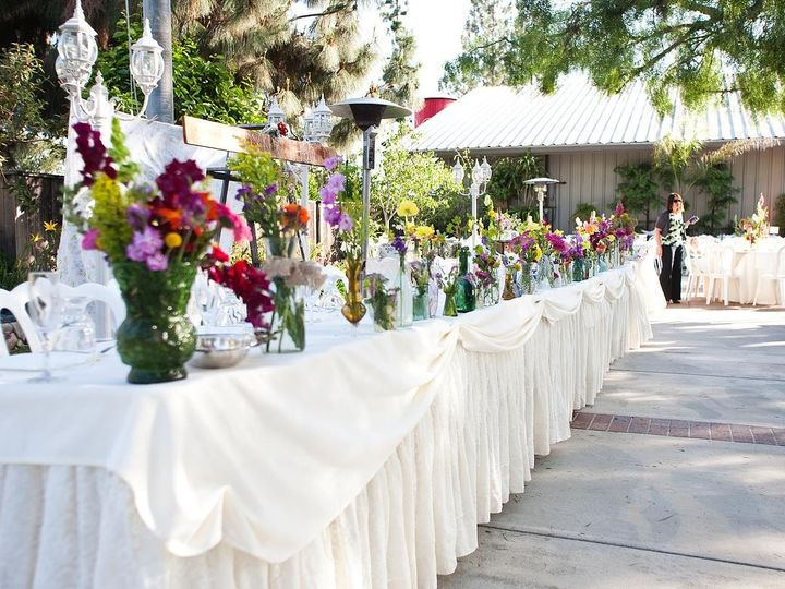 Tmx 1430868378127 Side Skirting Azusa wedding catering
