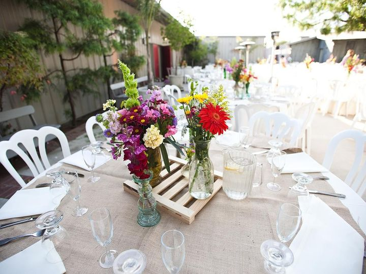 Tmx 1430868404732 Table Setting Hr Azusa wedding catering