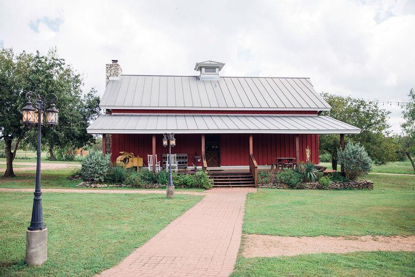 Hofmann Ranch