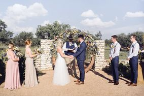 Hofmann Ranch by Wedgewood Weddings