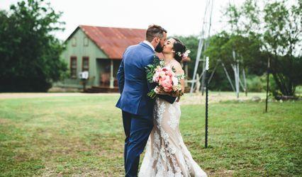 Hofmann Ranch by Wedgewood Weddings 1