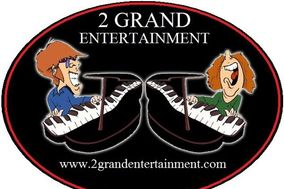 Dueling Pianos | 2 Grand Entertainment