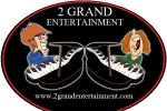 Dueling Pianos | 2 Grand Entertainment image