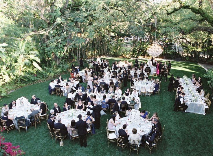 Woodland wedding - The Caredonas