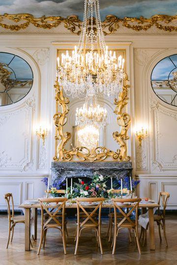 hotel le marois parisian chateaux luxury wedding inspiration 117 51 181848 158032842160738