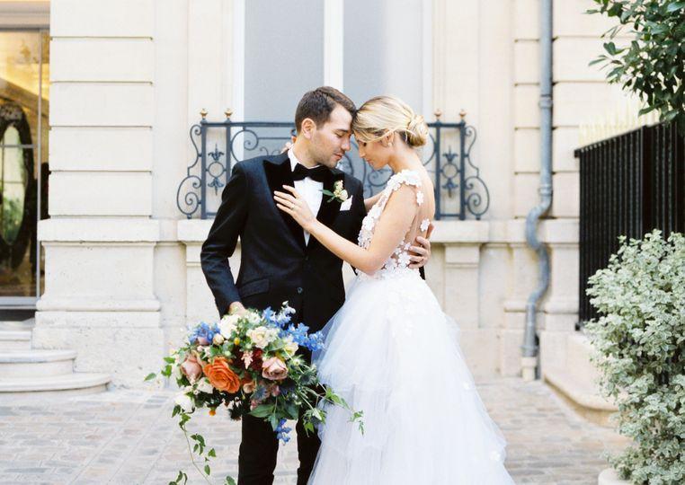 hotel le marois parisian chateaux luxury wedding inspiration 57 wide 51 181848 158051336484783